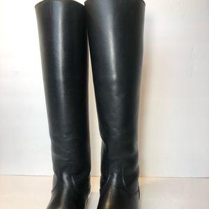 Frye Shoes - Frye - Melissa Stud Back Zip boot
